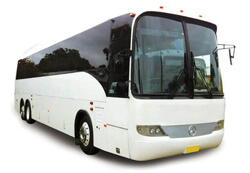 Coach Hire Bedford